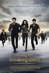 The Twilight Saga: Breaking Dawn - Part 2 - Chạng Vạng: Hừng Đông – Phần 2
