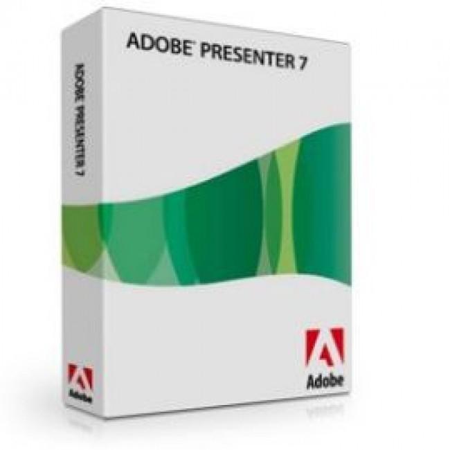 Hướng dẫn sử dụng Adobe Presenter 7.0