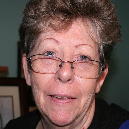 Sharon Drayton