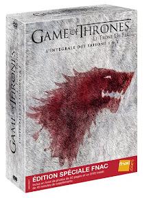 Coffret intégral des Saisons 1 et 2 DVD - Edition Spéciale