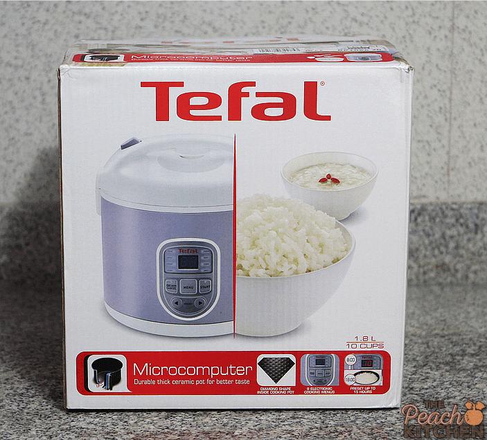 Tefal Microcomputer