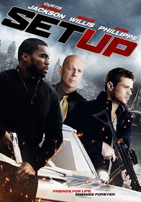 Setup (2011) BluRay 720p HD Watch Online, Download Full Movie For Free
