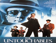 فيلم The Untouchables