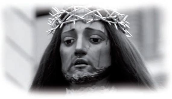 Procesión de Nuestro Padre Jesús Nazareno 'El Pobre' y María Santísima del Dulce Nombre - Jueves Santo 28 de marzo 2013