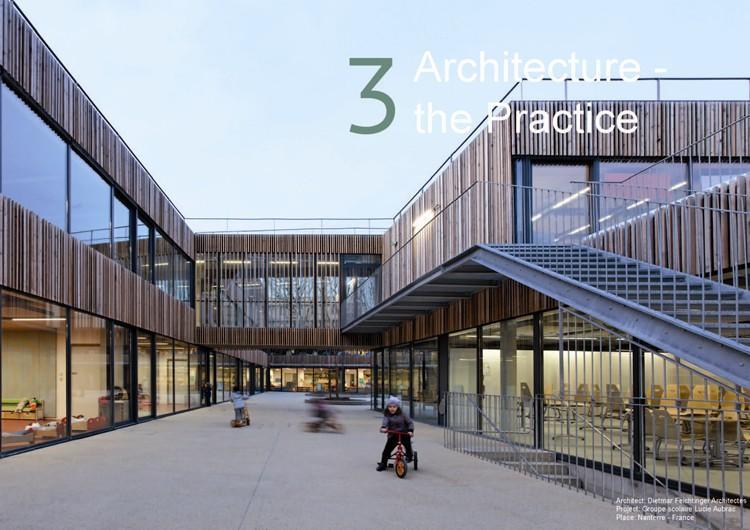 expectativas de cremiento de la arquitectura en europa