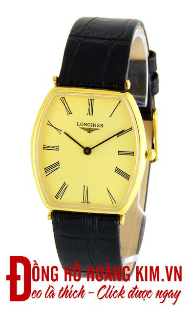 Đồng hồ nam giá rẻ dưới 1 triệu
