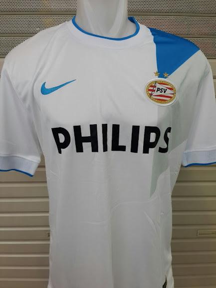Jual Jersey PSV Eindhoven Away 2014-2015