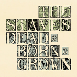 The Staves - Winter Trees Lyrics