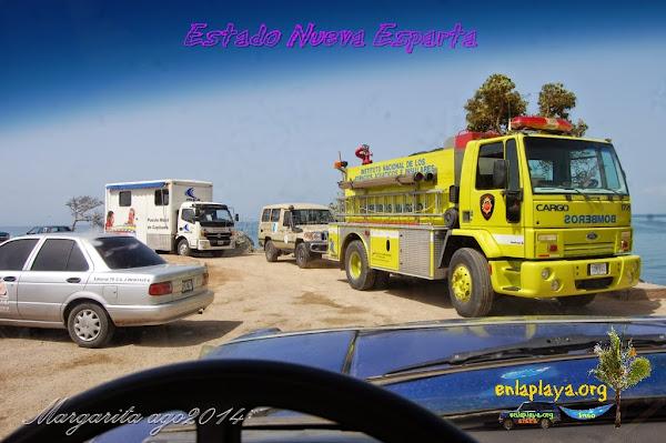 Punta El Diablo, estado Nueva Esparta, Margarita