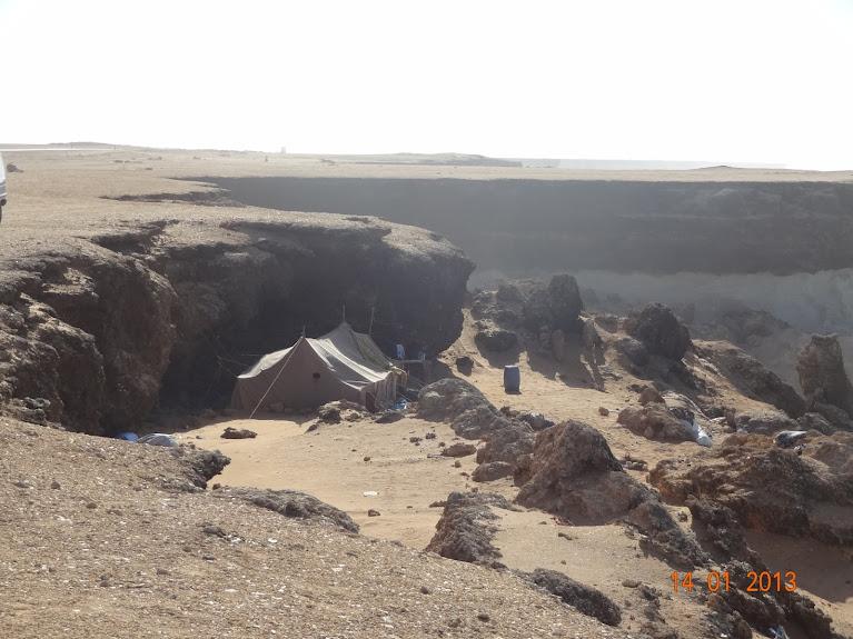 Marrocos e Mauritãnia a Queimar Pneu e Gasolina - Página 5 DSC05839