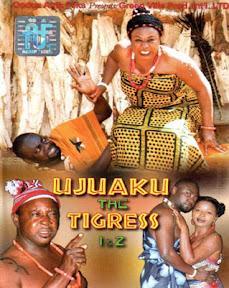 Ujuaku The Tigress 1&2