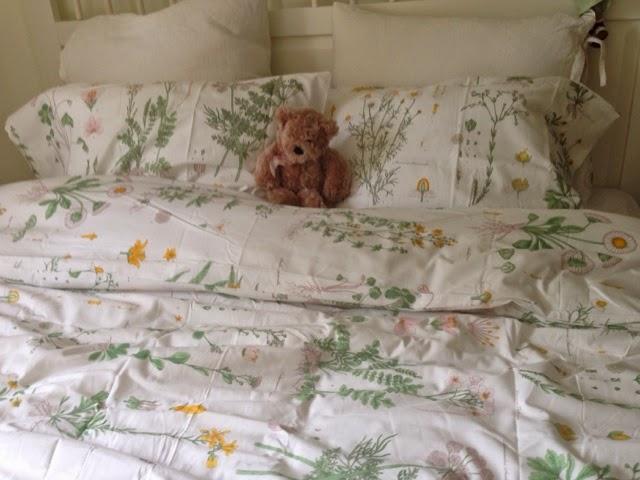 The giraffe on ice strandkrypa queen sized bed set - Slaapkamer gordijn babymeisje ...