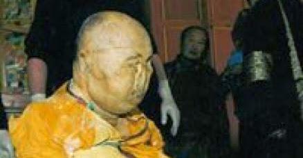 Hambo Lama Itigelow