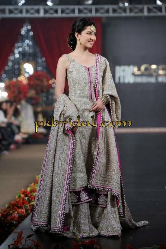 Pakistani Wedding Dresses Online 6 Cool