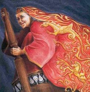 Baba Yaga 3 Image