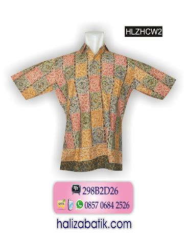 grosir batik pekalongan, Batik Modern, Busana Batik, Busana Batik Modern