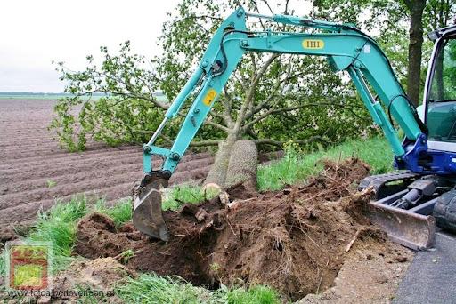 Noodweer zorgt voor ravage in Overloon 10-05-2012 (61).JPG