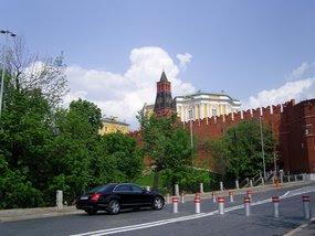 Москва - Кремль фото
