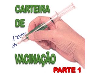 Legislação comentada sobre carteira de vacinação veterinária