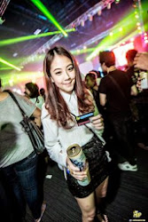 Club hive korea - bikini party - Nonstop