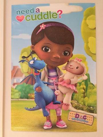 Mummy S Space Our Docmcstuffins Twitter Party Fun