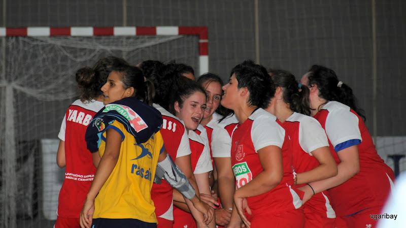 Lo balonmano aula cultural viveros herol 2012 2013 for Vivero alcobendas