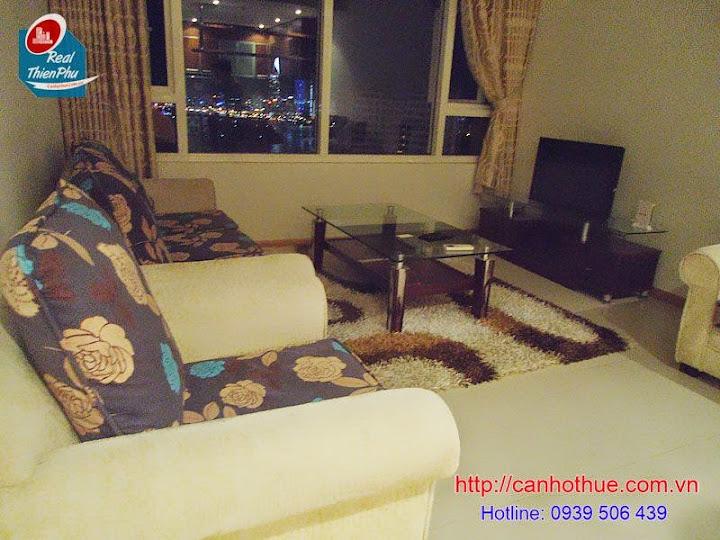 0939506439 Cho thue can ho Saigon Pearl tang cao noi that sang