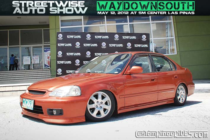 2012 StreetWise Auto Show Custom Pinoy Rides Part 3 Pic14