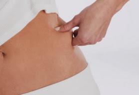 mengukur lemak tubuh MENYEMPURNAKAN BENTUK  TUBUH