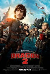How to Train Your Dragon 2 - Bí kíp luyện rồng 2