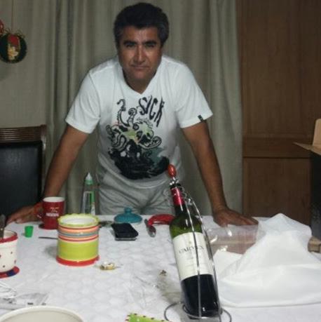 Jose Villalobos Photo 32