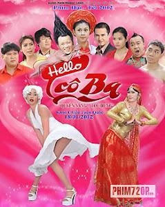 Hello Cô Ba - Hello Co Ba poster