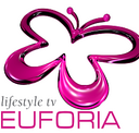 euforia lifestyle tv hd sopcast logo, moda tv, fashion tv