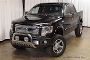 Lifted Trucks For Sale in GA