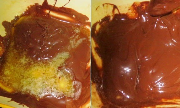 Eggless Classic Chocolate Brownies Recipe | Written by Kavitha Ramaswamy of Foodomania.com