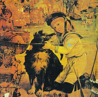 Uncle Dog ~ 1972 ~ Old Hat