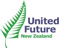 Image result for united future logo