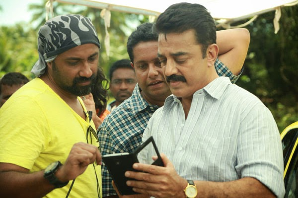 Papanasam cast and crew