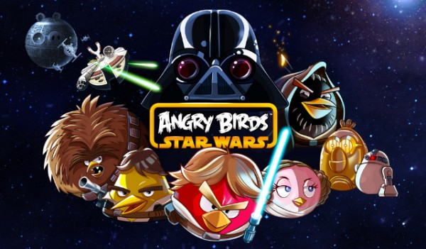 Ya podemos descargar Angry Birds Star Wars para Windows, Mac, Android e iOS