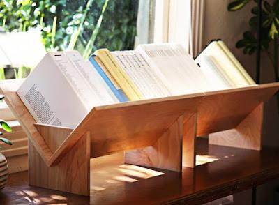 bookcase ssb1 Rak Buku Kayu Minimalis Yang Cantik Dan Unik