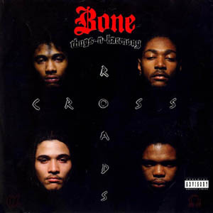 Bone Thugs-N-Harmony - Crossroads Lyrics