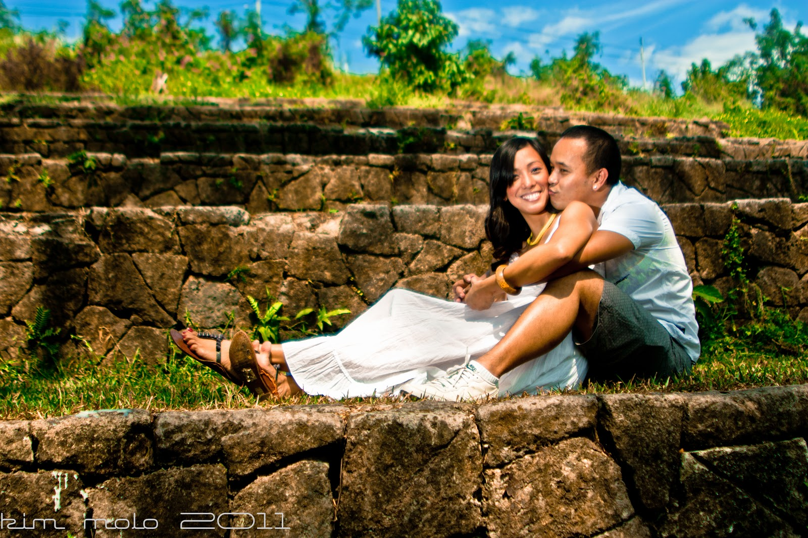 5 places around manila perfect for a prenup shoot pageone for Places for photo shoots