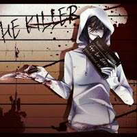 Jane the killer :3 contact information