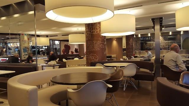 McDonald's Delft