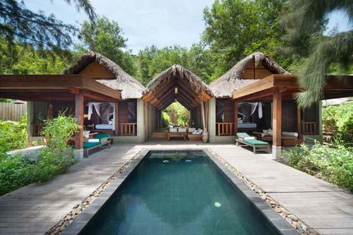 khu nghỉ dưỡng gần sài gòn giá rẻ tận hưởng không gian thanh bình.