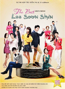 The Best Lee Soon Shin - You're The Best, Lee Soon Shin