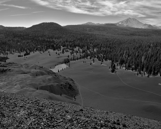 lassen backcountry