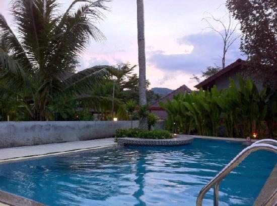 Siam Hostel in Phuket Thailand