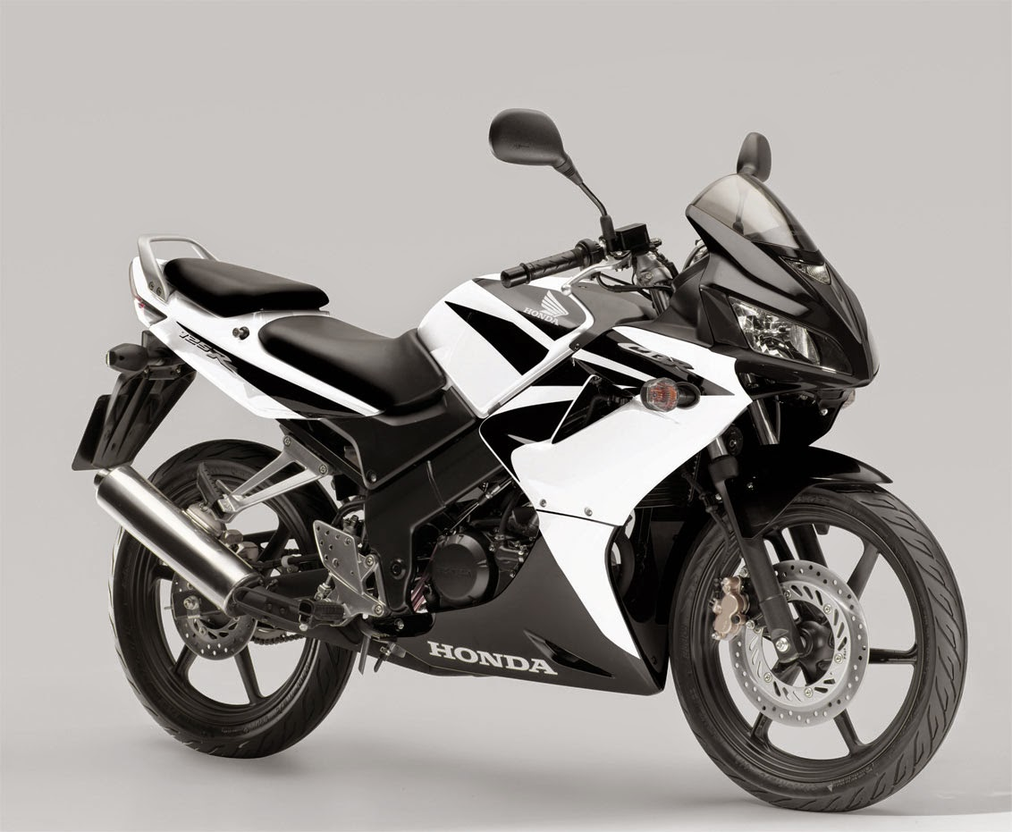 modifikasi honda cbr 150r 2013