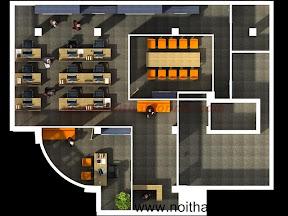 Thiết kế văn phòng 287